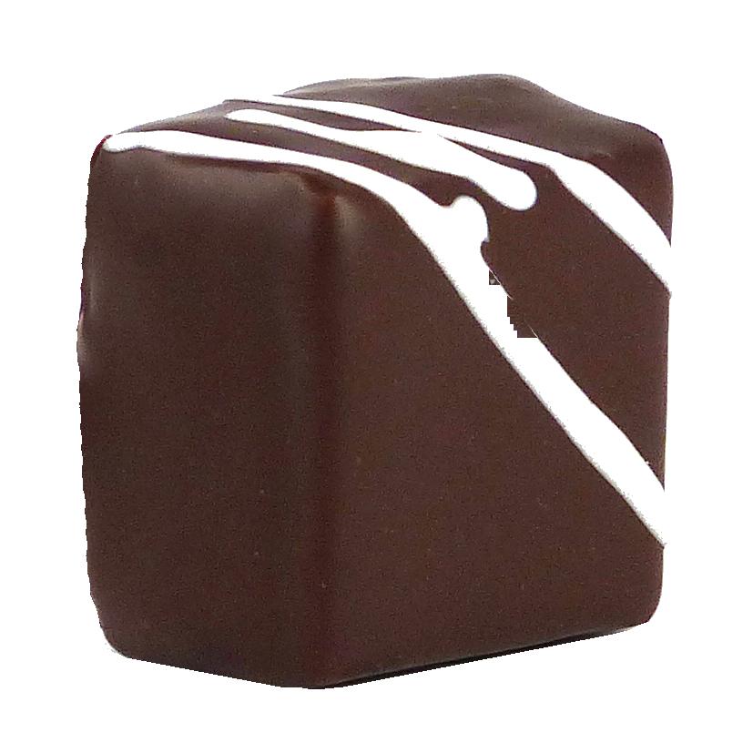 pate d'amande vanille